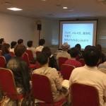 日本のコーチング業界=○語教育」
