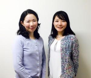 田中さんと松尾