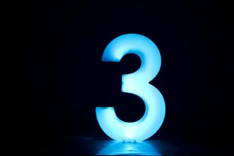 3つの脳タイプ
