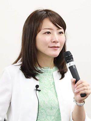 松尾 可奈